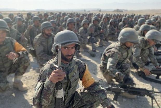 В Афганистане продолжается насилие