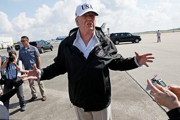 Трамп приблизился к заключению сделки с демократами о невысылке мигрантов