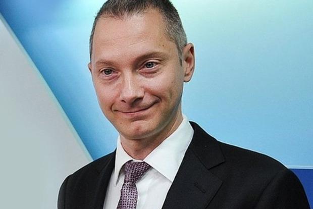 Прокуратура Австрии закрыла дело об отмывании денег в отношении Ложкина и Курченко