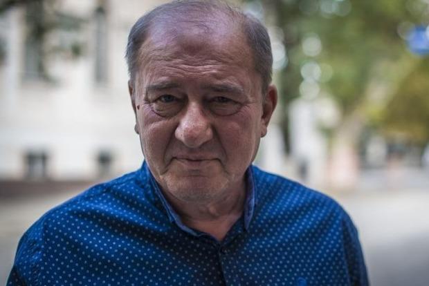 Замглавы Меджлиса Умеров попал в поликлинику