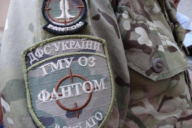 В Луганской области «Фантом» задержал два «КамАЗа» с грузом пшеницы