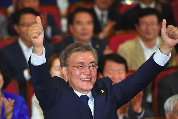 Инаугурация нового президента Южной Кореи пройдет по сокращенной схеме