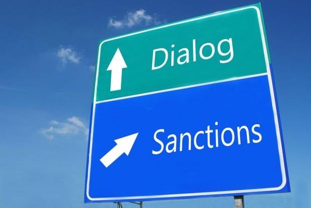 Кандидат в канцлеры Германии выступил против снятия санкций с РФ