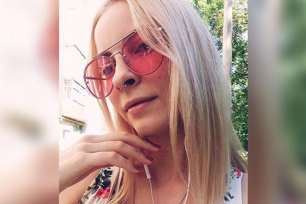 Россиянка, осужденная за репосты в соцсетях, сбежала в Киев