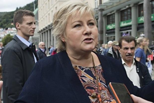 В Норвегии прошли парламентские выборы – консерваторы остались у власти