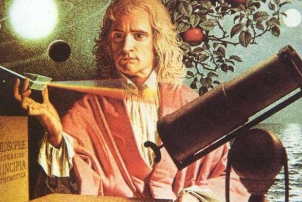 Ньютон і його передбачення про кінець світу. На чому вони засновані