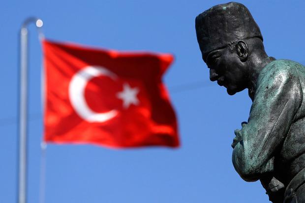 Турция перекрыла воздух Иракскому Курдистану