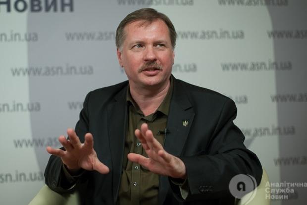 Тарас Чорновил: На Западе до сих пор существует идеализированный образ России