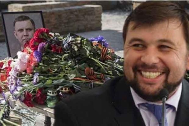 У «ДНР» «Донецька капела» вимагає з Пушиліна 50 тисяч доларів за вбивство Захарченко