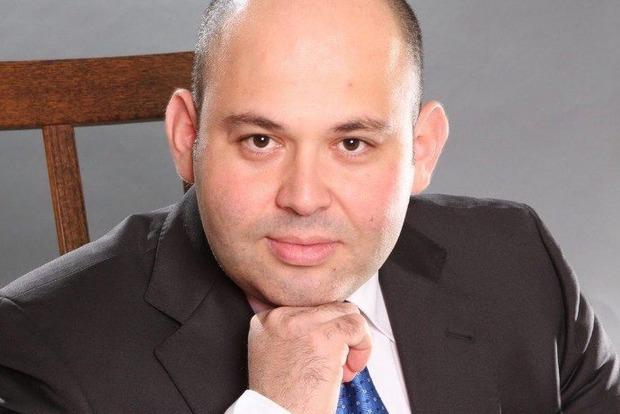 Депутата от УКРОПа расстреляли в Черкассах после встречи с Саакашвили