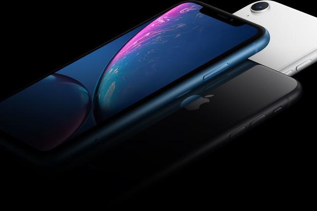 ЗМІ дізналися про проблеми Apple з продажами iPhone XR