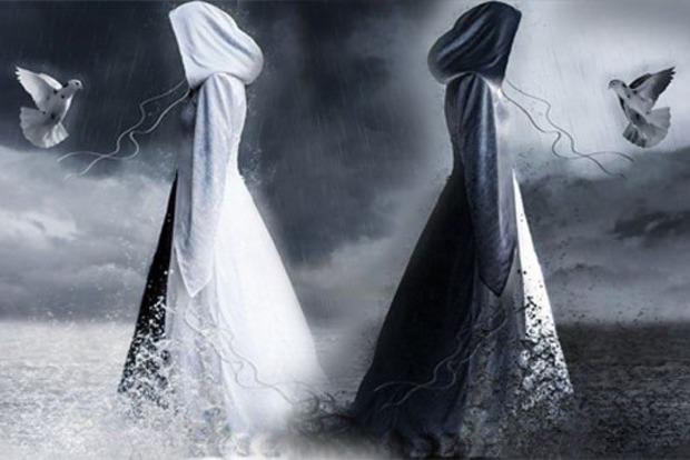 Що хочуть сказати нам померлі і духи уві сні