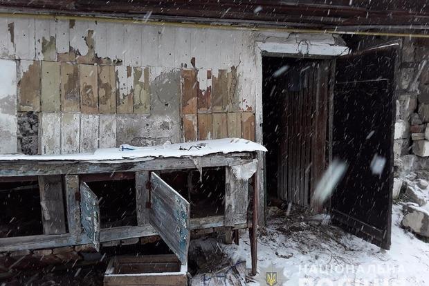 Убивали с особой жестокостью. В Киевской области задержали живодеров