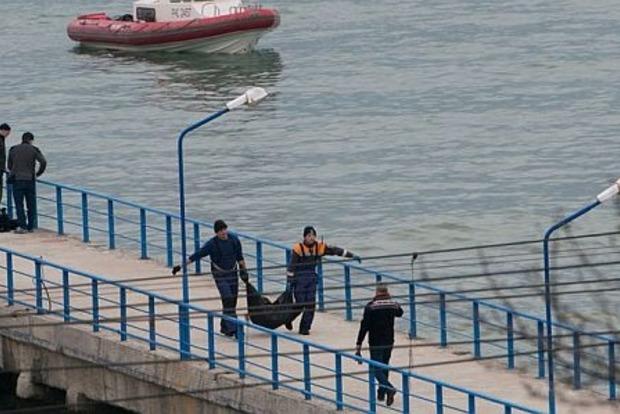 Катастрофу Ту-154 видел пограничник ФСБ