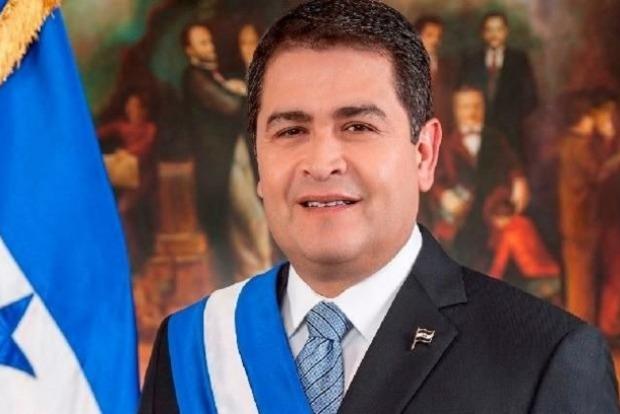 США подозревают президента Гондураса в контрабанде наркотиков: получал взятки и помогал мафии