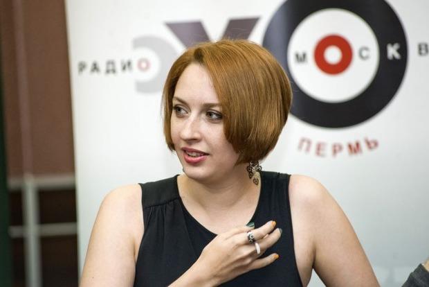 В Москве замглавреда радио «Эхо Москвы» ранили ножом в горло