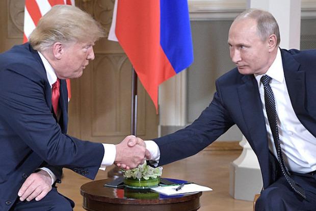 Конгресс США предостерег Трампа от тайных встреч с Путиным