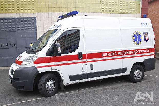 На Київщині нове отруєння в таборі: медична допомога знадобилася 17 дітям