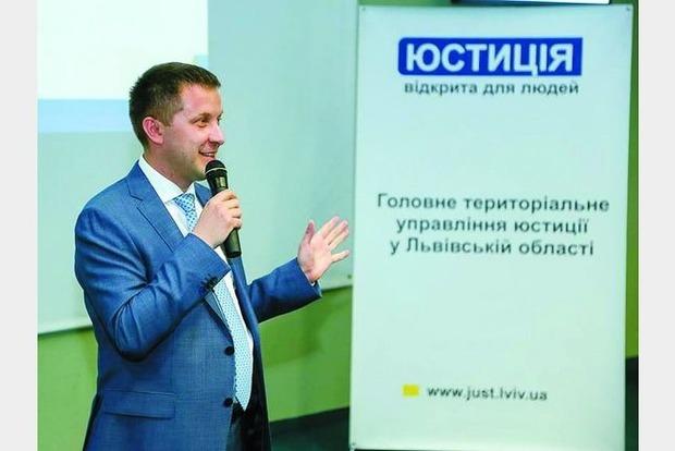 Главный юрист Львовщины сработал на руку российским пропагандистам