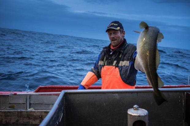 Суровый нефтяник, рыбак или сиделка. Какую работу предлагают украинцам в Норвегии