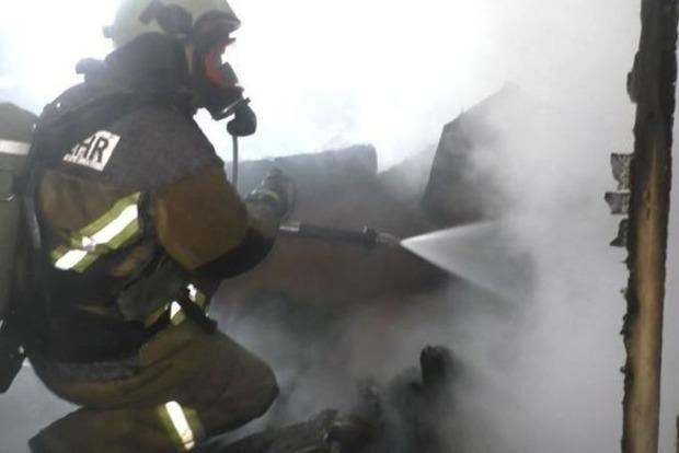 В общежитии в Сумах за день произошло 2 пожара