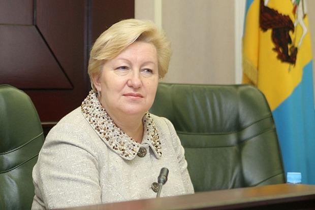 Объявленная в розыск Ульянченко находится в Киеве