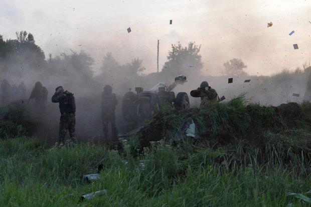 Боевики 21 раз открывали провокационный огонь
