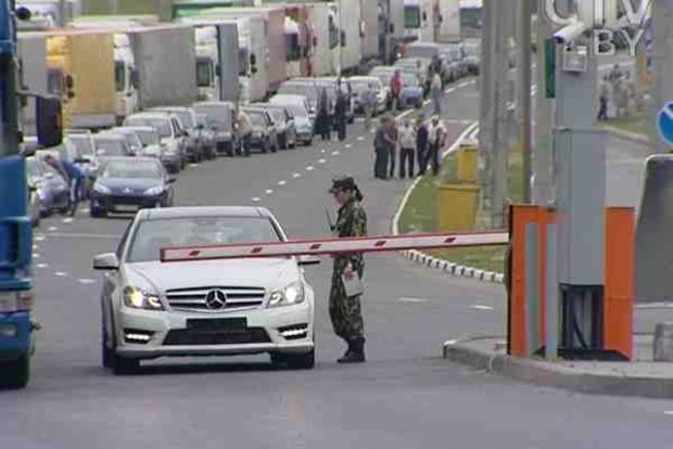 В первые дни безвиза пограничники будут работать в усиленном режиме, - Назаренко