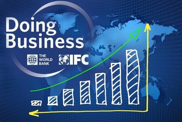 Порошенко: Украина поднялась на 76 место в рейтинге Doing Business
