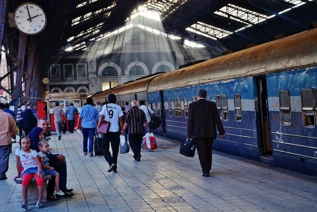 МИДРФ выразил сожаления родным погибших при трагедии поездов вЕгипте
