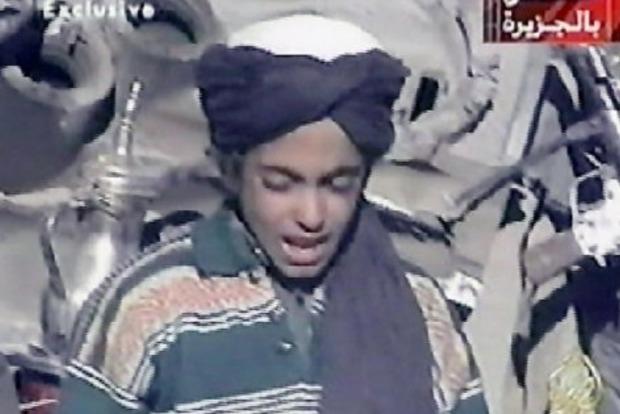Син бін Ладена одружився з дочкою виконавця терактів 11 вересня