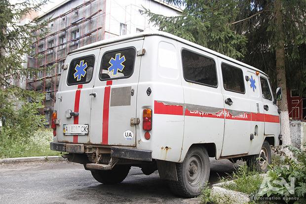В Черновицкой области 12 детей попали в больницу с отравлением
