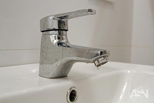 В Черкассах немного снизили тариф на воду