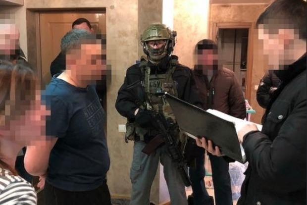 Платил налоги ДНР: в Харькове задержан владелец крупной сети супермаркетов