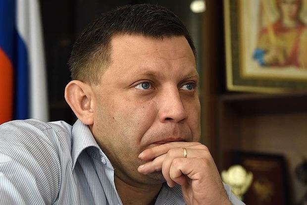 В годовщину смерти Моторолы Захарченко нашел его убийц. Совпадение?