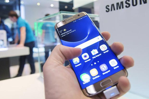 Samsung придумала, как заряжать смартфон за пару минут