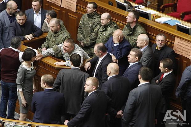 В 2018 году Украину ждут политические баталии и Путин без тормозов – политолог