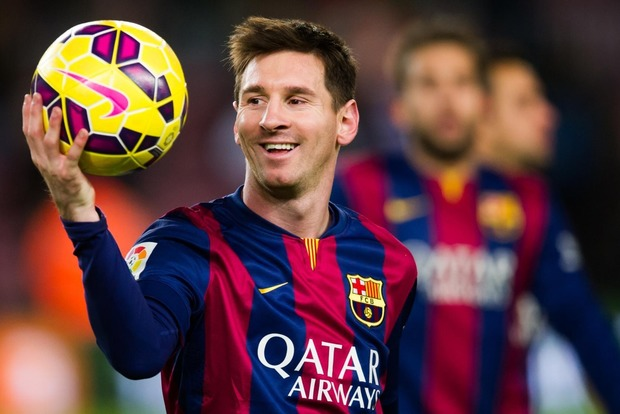 Месси отказался продлить контракт с «Барселоной» - СМИ