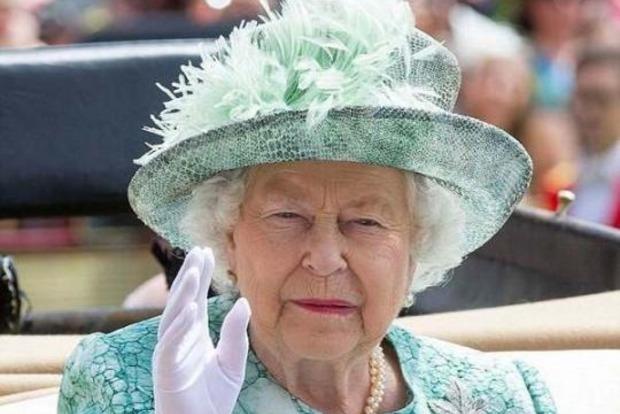 Власти Британии тайно отрепетировали похороны королевы Елизаветы II