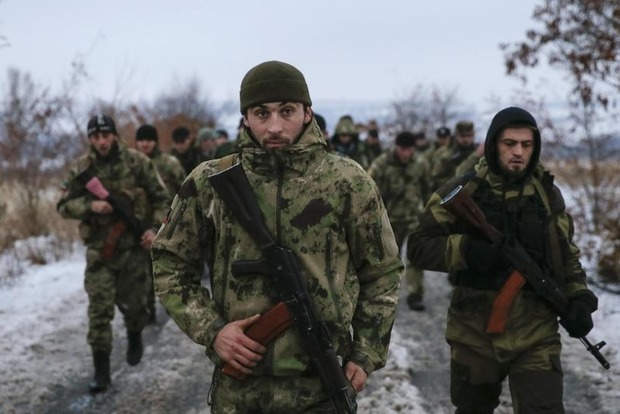 Боевики все больше грабят мирных жителей