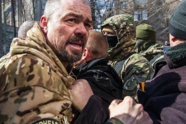 Полиция задержала пятого подозреваемого в убийстве Олешко и нашла оружие