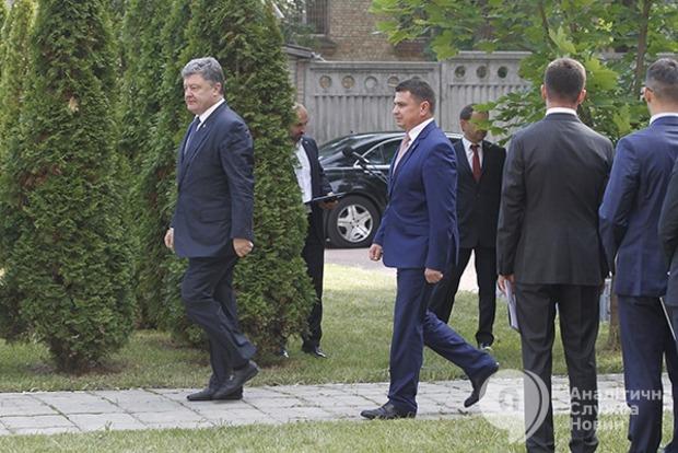НАБУ сегодня отправило дело главы ЦИК Охендовского в Антикоррупционную прокуратуру