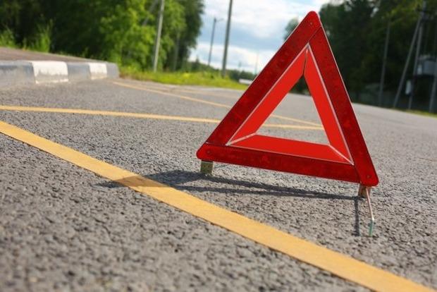 Четверо детей пострадали в масштабном ДТП в Харькове