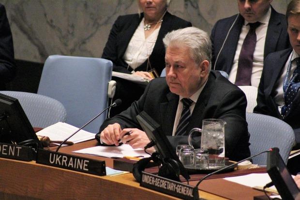Ельченко: Российские преступления в Украине не имеют срока давности