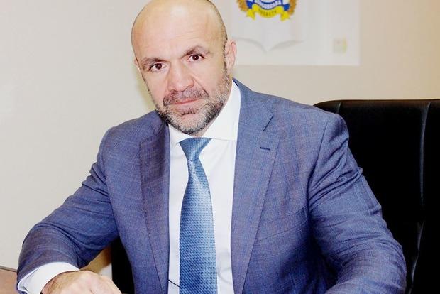 Убийство Гандзюк: один из фигурантов дела пытается сбежать из Украины