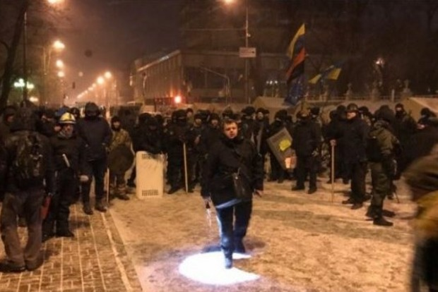 Месиво под Радой: полиция назвала число пострадавших