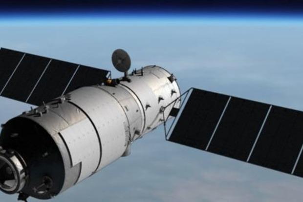 СМИ: Китайская космическая станция рухнет на Землю уже в понедельник