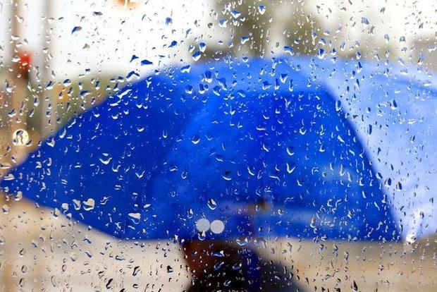 В Украине сегодня местами пройдут дожди
