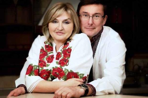 Стало известно о роскошной квартире супруги Луценко наПечерске