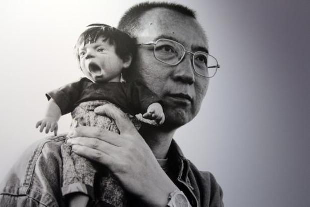 Смертельно больной нобелиат Лю Сяобо скончался в Китае